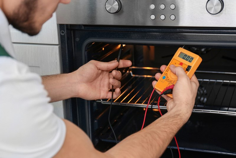 image - Electric Oven Repair