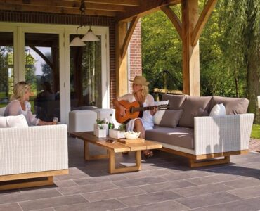 Featured image - Here's Why You Need Outdoor Furniture