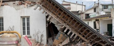 Featured image - How to Build an Earthquake Proof House