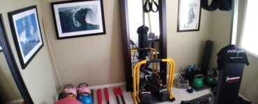 Featured image - How to Create a Home Gym