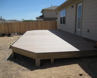 Featured image - How to Install Composite Decking With Screws