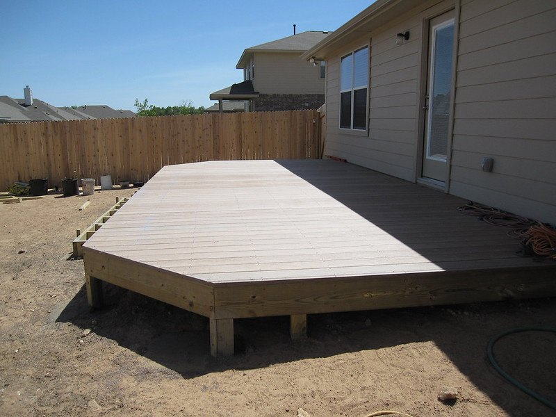 image - How to Install Composite Decking With Screws