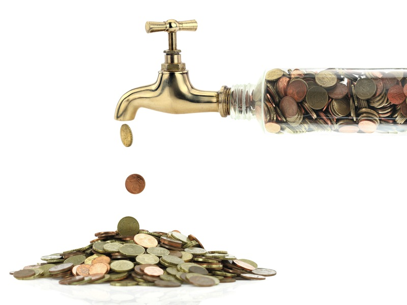 image - How to Lower Your Water Bill - The Top Tips for Saving Money