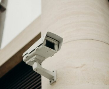 Featured image - Keep a Watchful Eye Over Your Property Through Security Cameras