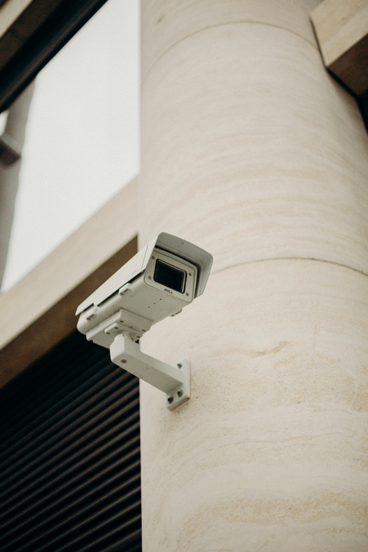 image - Keep a Watchful Eye Over Your Property Through Security Cameras