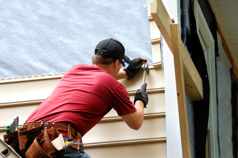 image - Boost Your Curb Appeal - 10 Tips for Remodeling the Outside of Your House