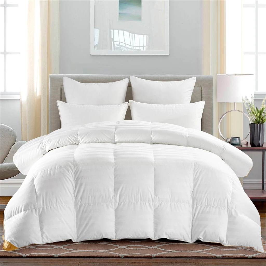 image - 4 Solutions for Picking the Perfect Comforter - Warm the Night With Down