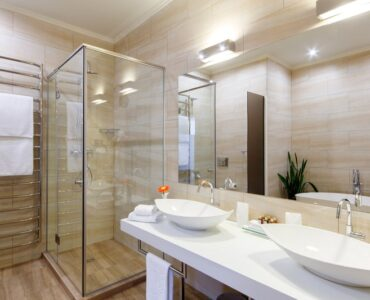 Featured image - 6 Fun Bathroom Renovations You Should Make