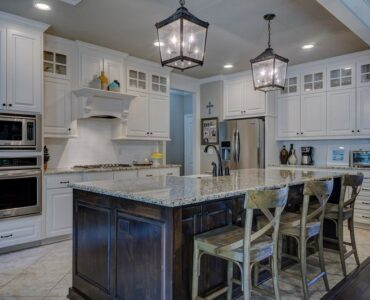 Featured image - 6 Remodeling Guidelines to Keep Your Kitchen Safe