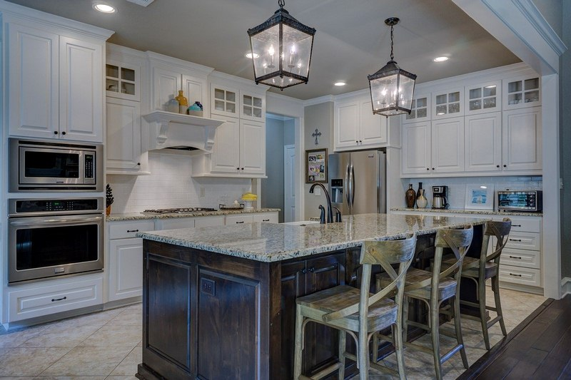 image - 6 Remodeling Guidelines to Keep Your Kitchen Safe