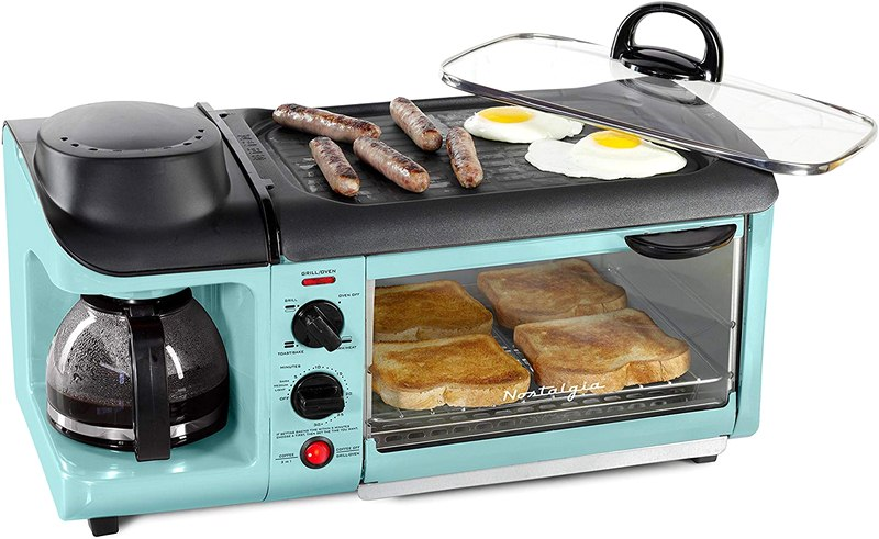 image - Why You Should Have a Breakfast Station