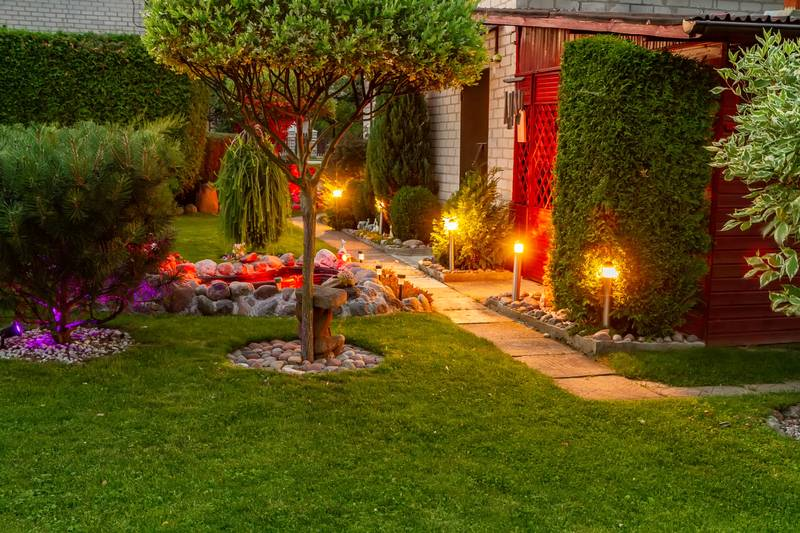 image - 10 DIY Yard Projects to Beautify Your Outdoor Space