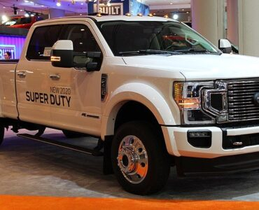 Featured image - Six of the Most Popular Trucks in the USA