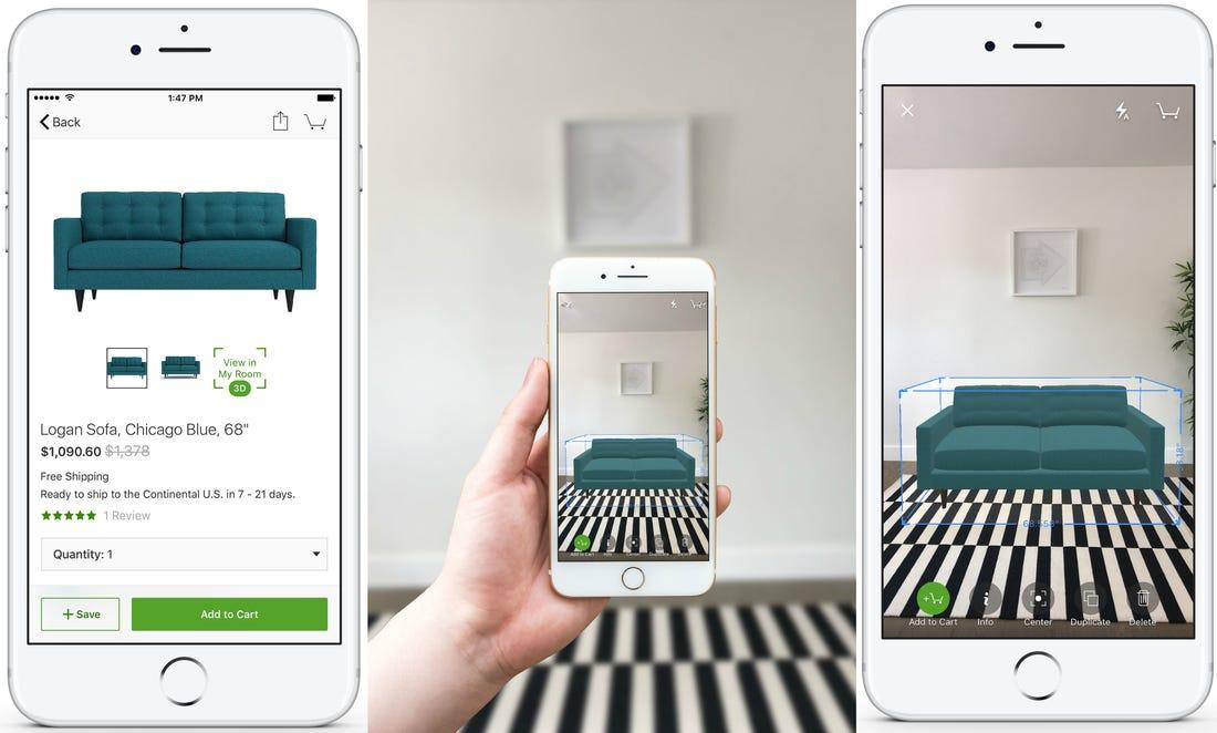 image - Houzz Interior App