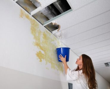 Featured image - How Much Damage Can a Water Leak Cause to Your Home