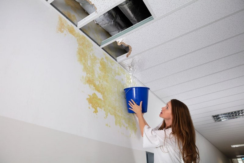 image - How Much Damage Can a Water Leak Cause to Your Home