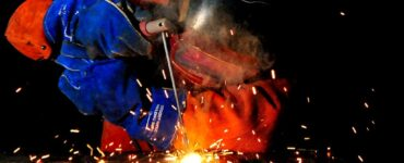 Featured image - How a Good Stick Welder Can Aid in Your Home Renovation Projects