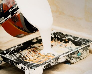 Featured image - How to Hire a Painting Contractor – A Step by Step Guide