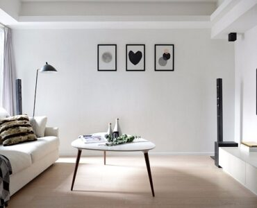 Featured image - How to Improve Your Home Aesthetics with Minimalism