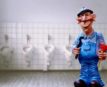 Featured image - How to Unclog a Toilet When Nothing Works