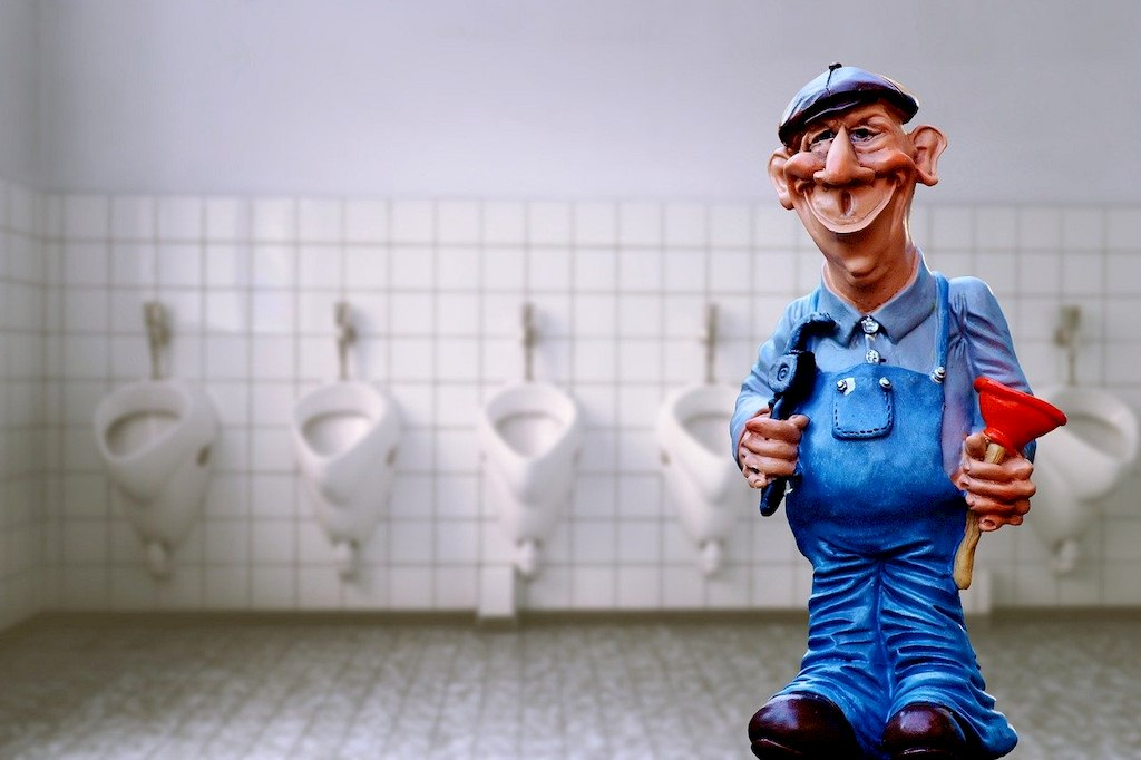 image - How to Unclog a Toilet When Nothing Works