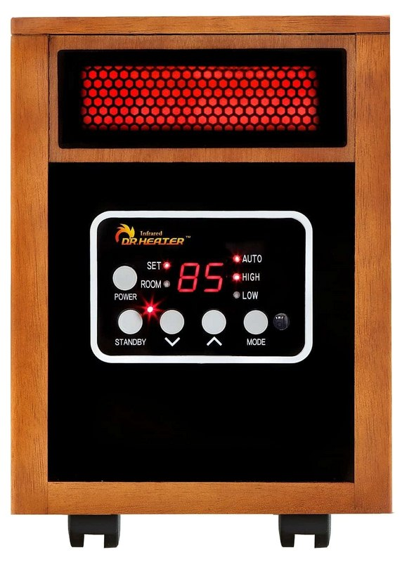 image - Infrared Heater