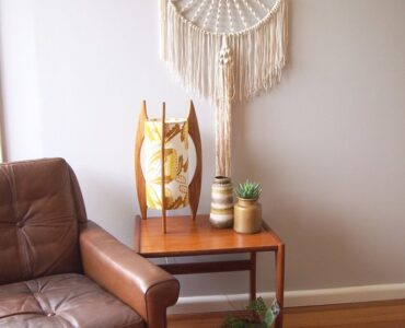 Featured image - Enhancing Your Home Interiors with Macramé Accent Pieces