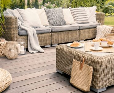 Featured image - Patio Living 101: How to Style Your Outdoor Living Space