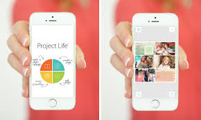 image - Project Life