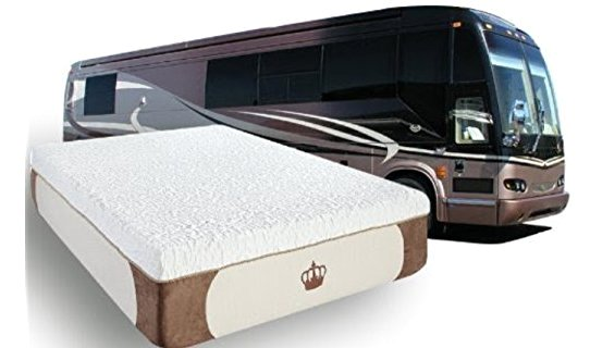 image - What You Need to Know About RV Memory Foam Mattress