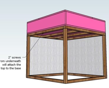 Featured image - How to Build Twin Corner Beds with Storage