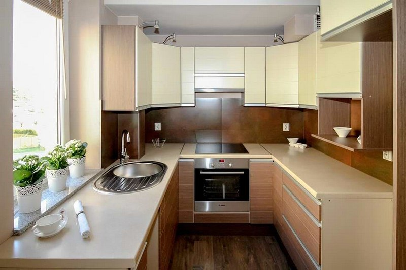 image - Tips for Making Extra Space for a Small Kitchen
