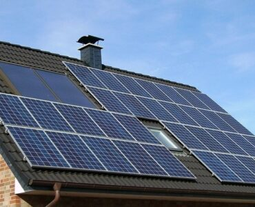 Featured image - Top Advantages of Setting up Home Solar Panels