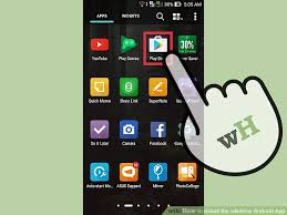 image - WikiHow App for Android