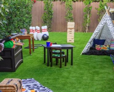 Featured image - 5 Ways to Make Your Backyard a Safer Place for Your Family