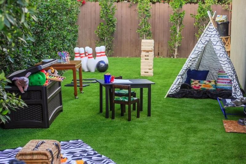 image - 5 Ways to Make Your Backyard a Safer Place for Your Family