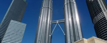 Featured image - 5 Important Architectural Structures in Kuala Lumpur