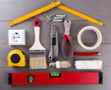 Featured image - 5 Common Do-It-Yourself Home Repairs