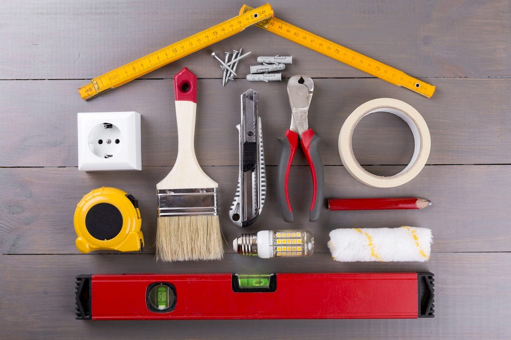 image - 5 Common Do-It-Yourself Home Repairs