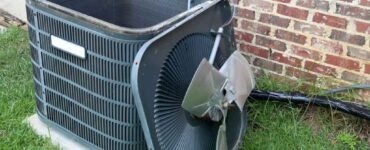 Featured image - 5 HVAC Maintenance Tips to Make Your Central AC Last for Years