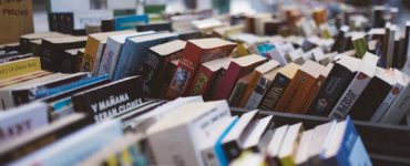 Featured image - Creative Ways to Get Cheap Books Online