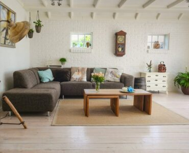 Featured image - 5 Tips for Designing Your Home as Environmentally Friendly
