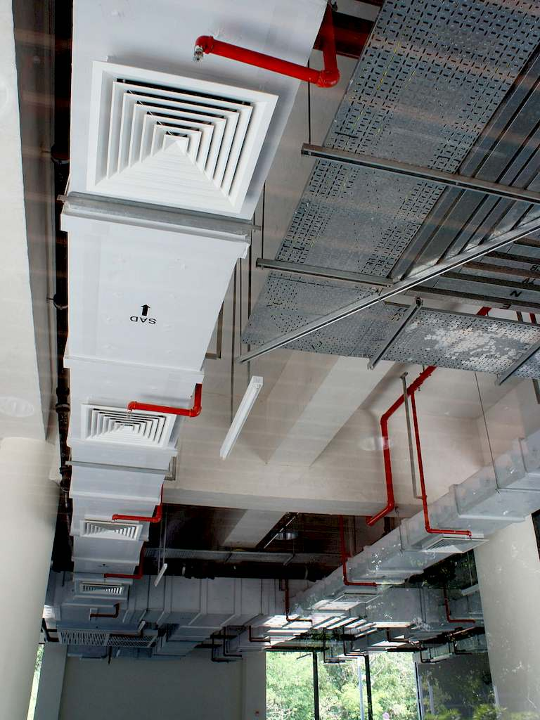 image - 5 Benefits of Duct Cleaning Services for Melbourne Workplaces