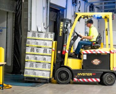 Featured image - What You Ought to Know About Being a Successful Forklift Truck Operator