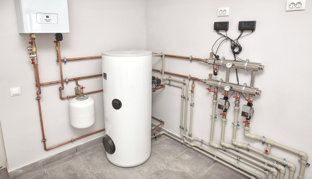 image - Gas vs. Electric Water Heater - Which One Is Right for You