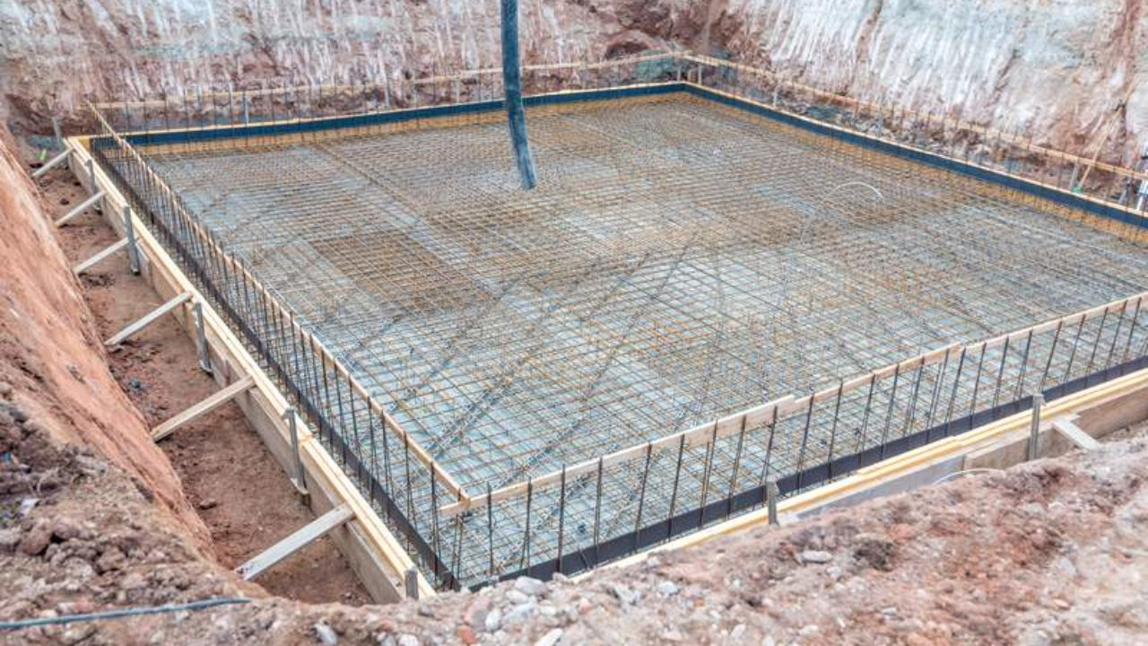 Guide to Home Foundation Types: Basement, Crawlspace, Concrete Slab