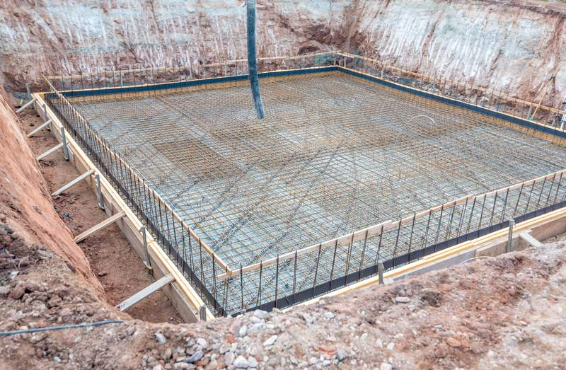 image - Basement, Crawlspace, Concrete Slab - A Guide to Home Foundation Types