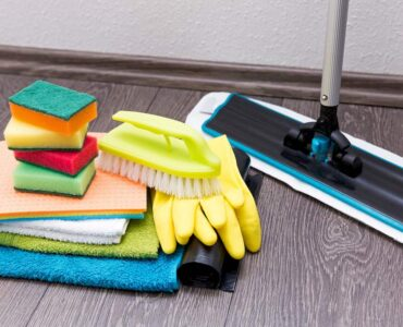 Featured image - Developing a House Cleaning Routine