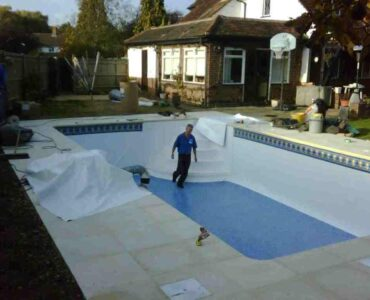Featured image - How Long Does it Take to Build a Swimming Pool