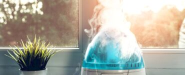 Featured image - 5 Ways a Humidifier Easily Improves Your Health